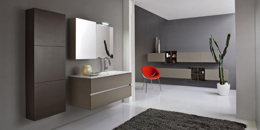 Moderni for Modelli bagno moderno
