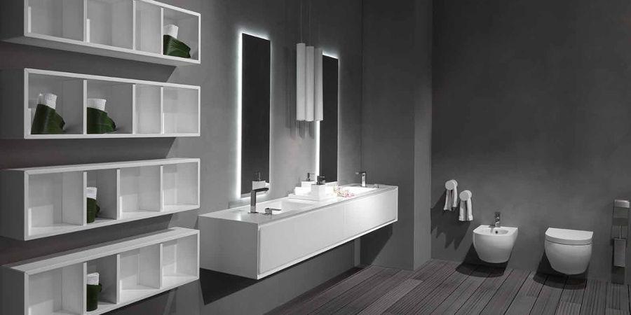 bagni moderni piccoli bagni moderni : Bagni In Muratura Moderni Immagini : Bagni Moderni