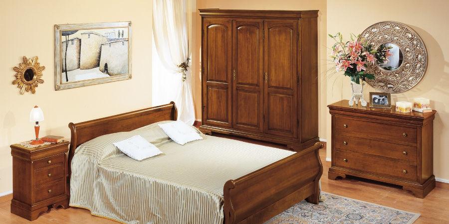 Classiche - Arredamenti per camere da letto ...