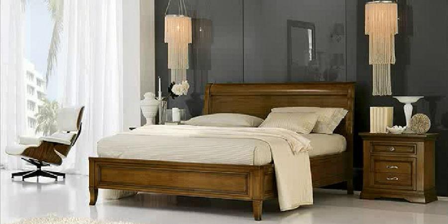 Classiche for Cirella arredamenti camere da letto