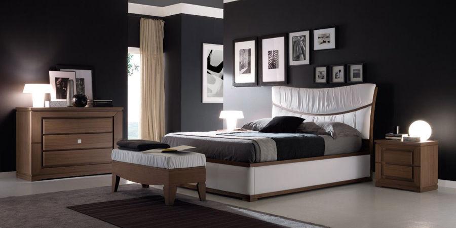 Moderne - Tinte camere da letto ...