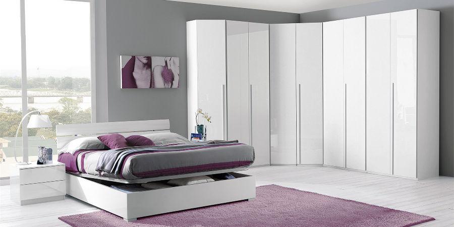 Moderne - Esposizione camere da letto ...