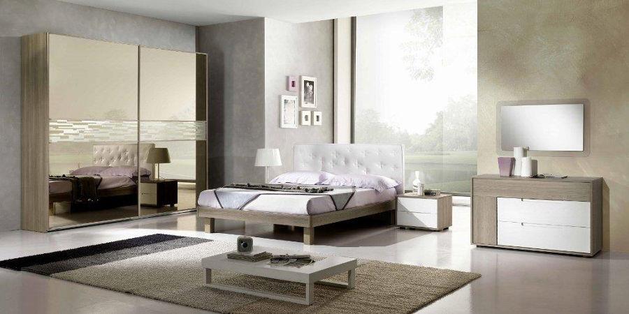 Moderne - Camera da letto donatella ...