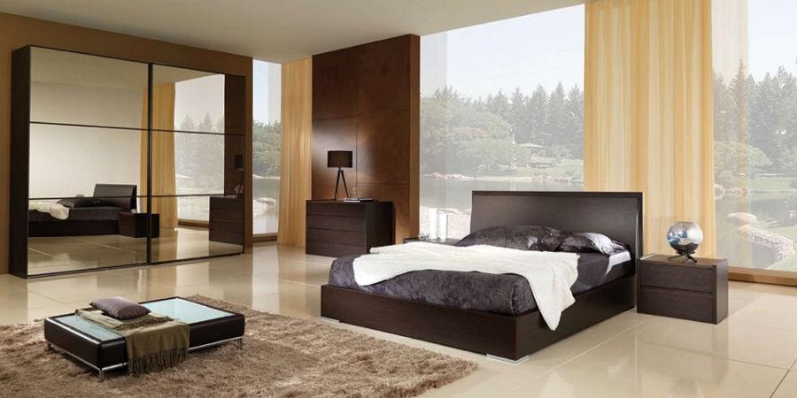 Moderne - Ikea camere da letto complete ...