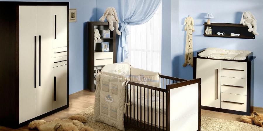 Neonati - Camerette da neonato ...