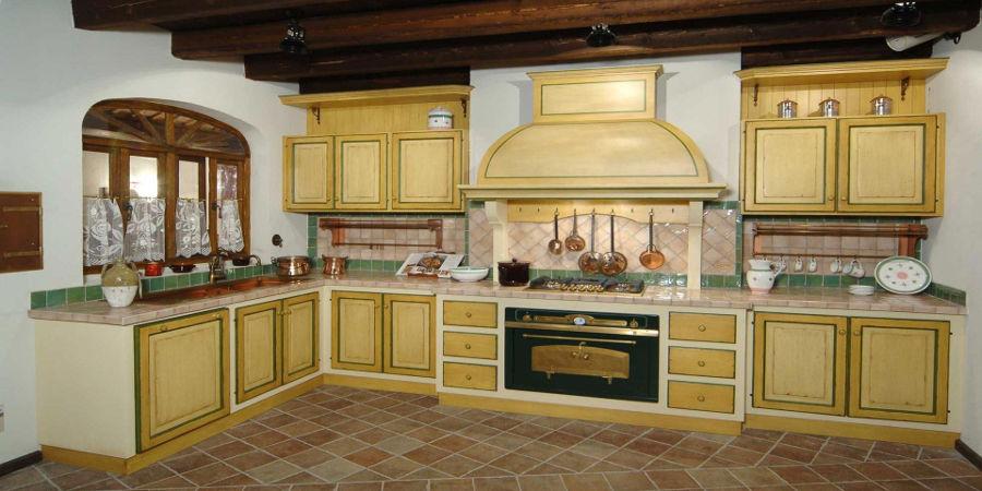 Cucine Antiche. Trendy Cucine Economiche Antiche Cucina Residence ...