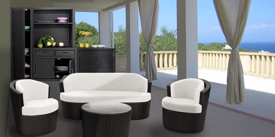 Giardini for Giardini moderni design