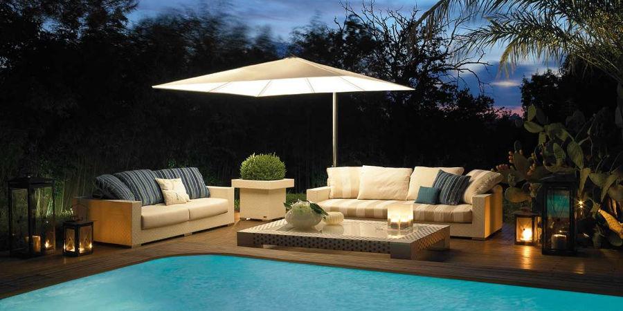 Cool giardino moderno design iv44 pineglen for Design giardini
