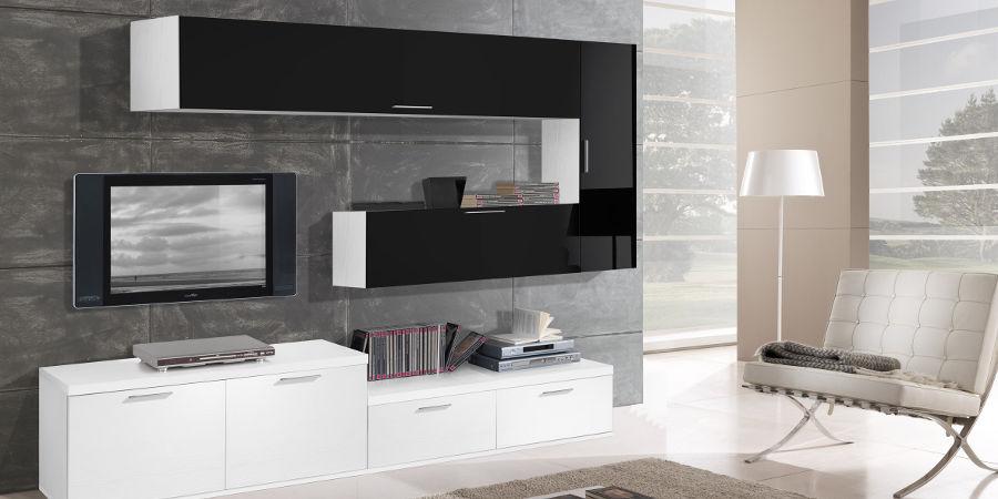 Soggiorni Moderni Di Lusso ~ Idee per il design della casa