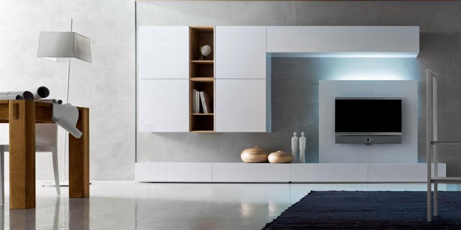 Soggiorni di lusso una collezione di idee per idee di for Caratteristiche di design della casa