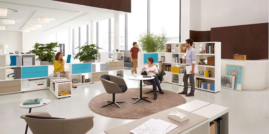 Mobili per ufficio moderni mobili moderni per ufficio for Uffici moderni
