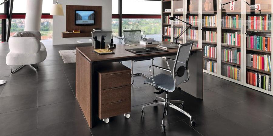 Arredamenti per uffici arredamenti per uffici studio for Uffici moderni