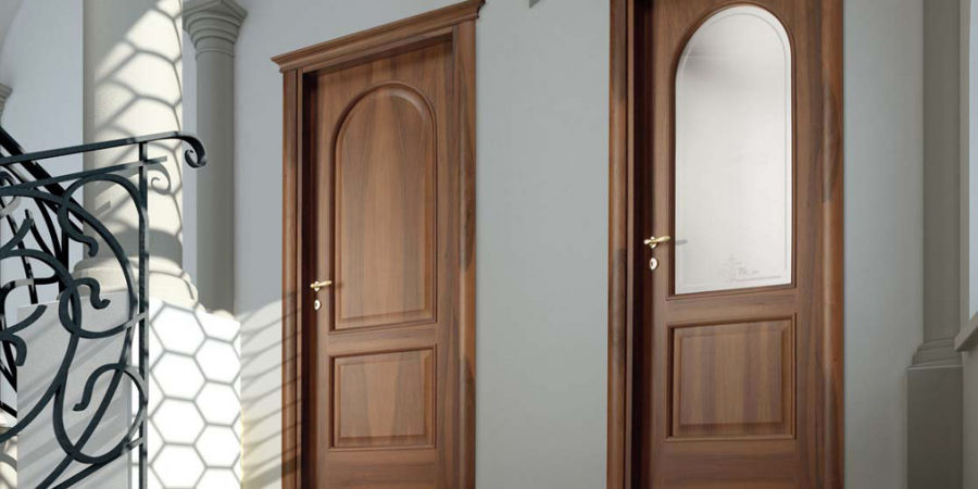 Classiche - Porte interne classiche ...