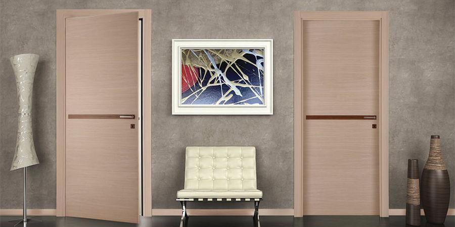 Porte interne moderne tutto su ispirazione design casa - Porte interne moderne ...